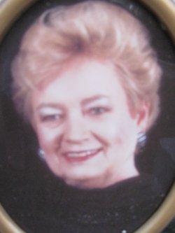 Mrs Jeanette <I>Hardwick</I> Ross