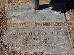 James Lincoln Smart
