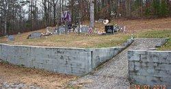 Covington Missionary Cemetery