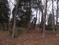 Broce - Kinser Cemetery