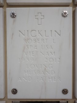 Robert Lowry Nicklin