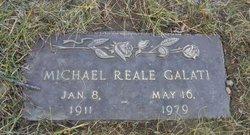 Michael Reale Galati