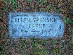 Ellen <I>Swenson</I> Moore