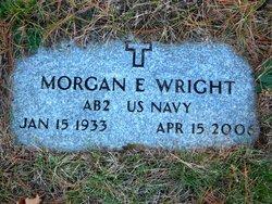 Morgan E. Wright