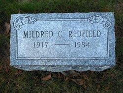 Mildred C. Redfield