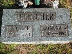 Erdine T. Fletcher