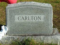 Sadie J. <I>Dodge</I> Carlton