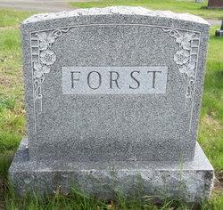 Louisa <I>Supik</I> Forst