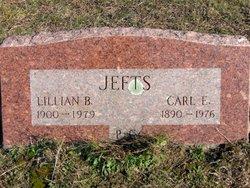 Lillian Mazzie <I>Bardwell</I> Jefts