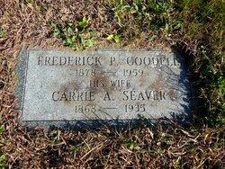 Frederick P. Goodell