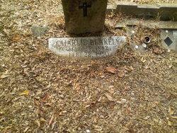 Charlie Blakely