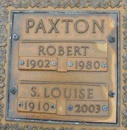 Robert Paxton