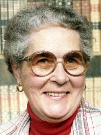 Lena L. <I>Neighbors</I> Brockman