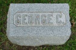 George C Handley