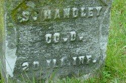 John Summerfield Handley