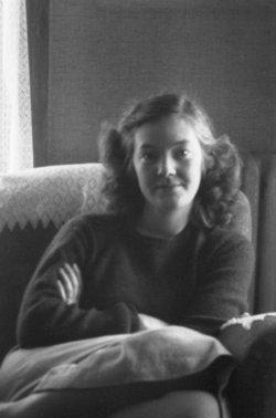 Valerie Reid <I>Yeaton</I> Kazmer