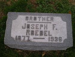Joseph F Rodel