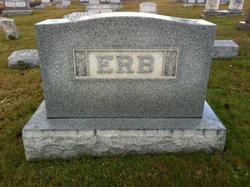 Elmer E Erb