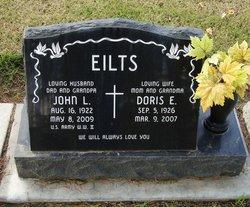 Doris E. Eilts