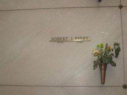 Robert Jonathan Esrey