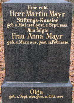 Martin Mayr