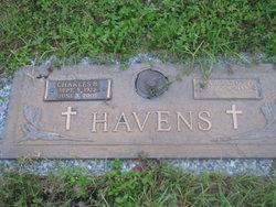 Charles B Havens