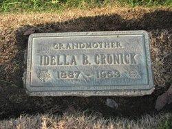 Idella B. Cronick