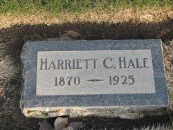 Harriett C. Hale