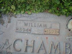William Chamberlain