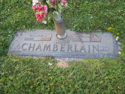 Maria L Chamberlain