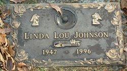 Linda Lou Johnson