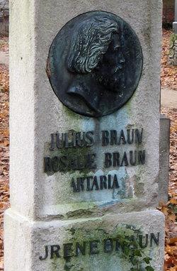 Irene Braun