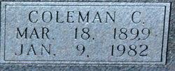 Coleman Calvin Cross, Jr