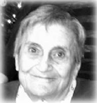 Olga E. <I>Marcellino</I> John