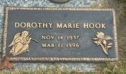 Dorothy Marie Hook