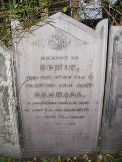 Edwin Bagnall