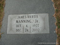 James Curtis Manning, Jr