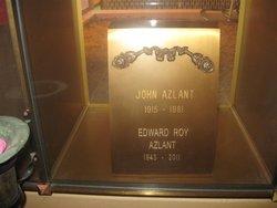 John Azlant