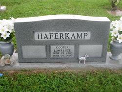 Cooper Lawrence Haferkamp