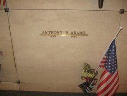 Anthony B. Adamo