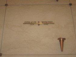 Gerald R. Murphy