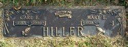 Carl E Hiller