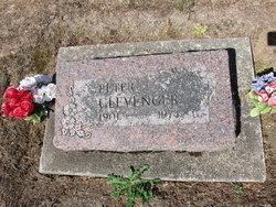 Peter J. Clevenger