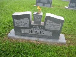 Helen Bernice Herbig