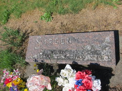 Ethel Sargent