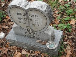 David Arlie Hancock, Jr