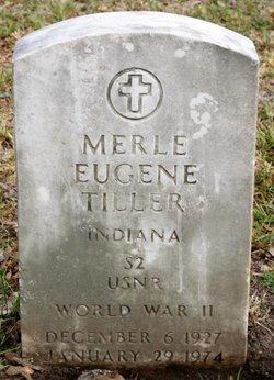 Merle Eugene Tiller