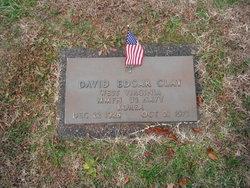 David Edgar Clay