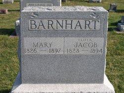 Elder Jacob Barnhart