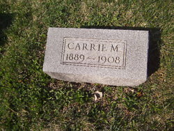 Carrie M. Martin